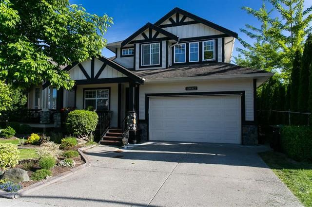 "Main Photo: 19662 73A Avenue in Langley: Willoughby Heights House for sale in ""Willoughby Heights"" : MLS®# R2339919"