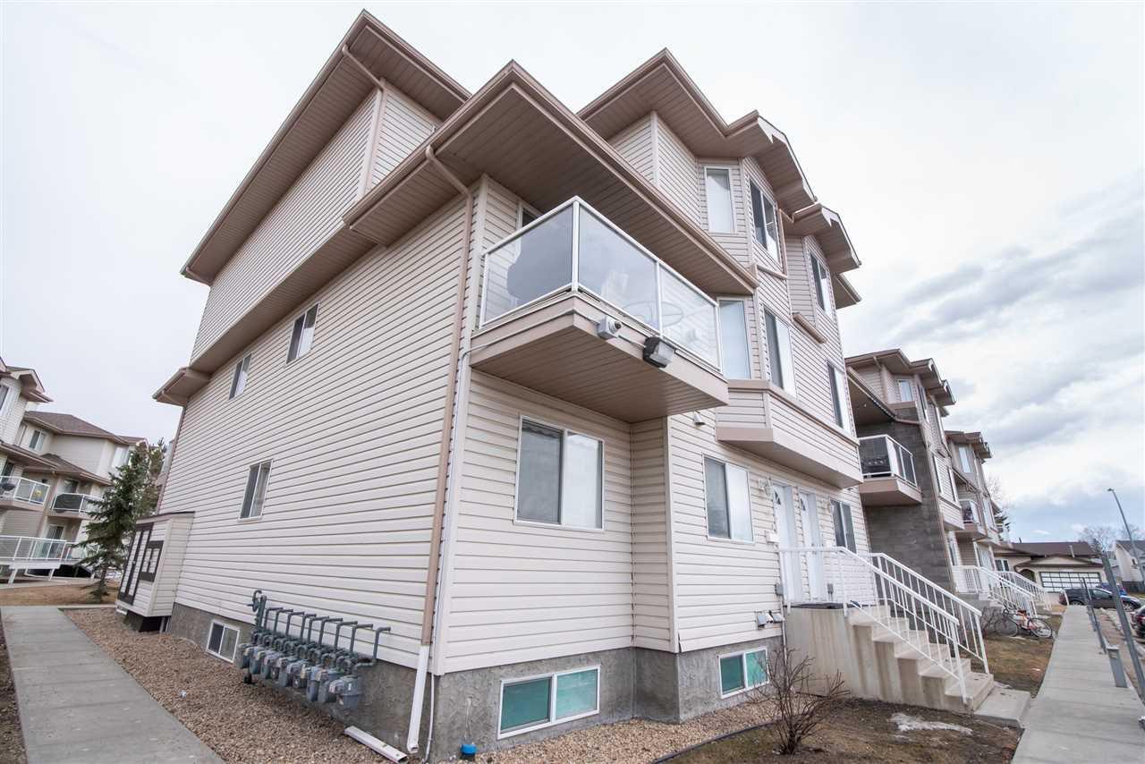 Main Photo: 49 2505 42 Street in Edmonton: Zone 29 Townhouse for sale : MLS®# E4151911