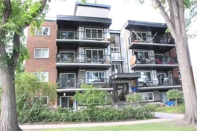 Main Photo: 102 10003 87 Avenue NW in Edmonton: Zone 15 Condo for sale : MLS®# E4157649