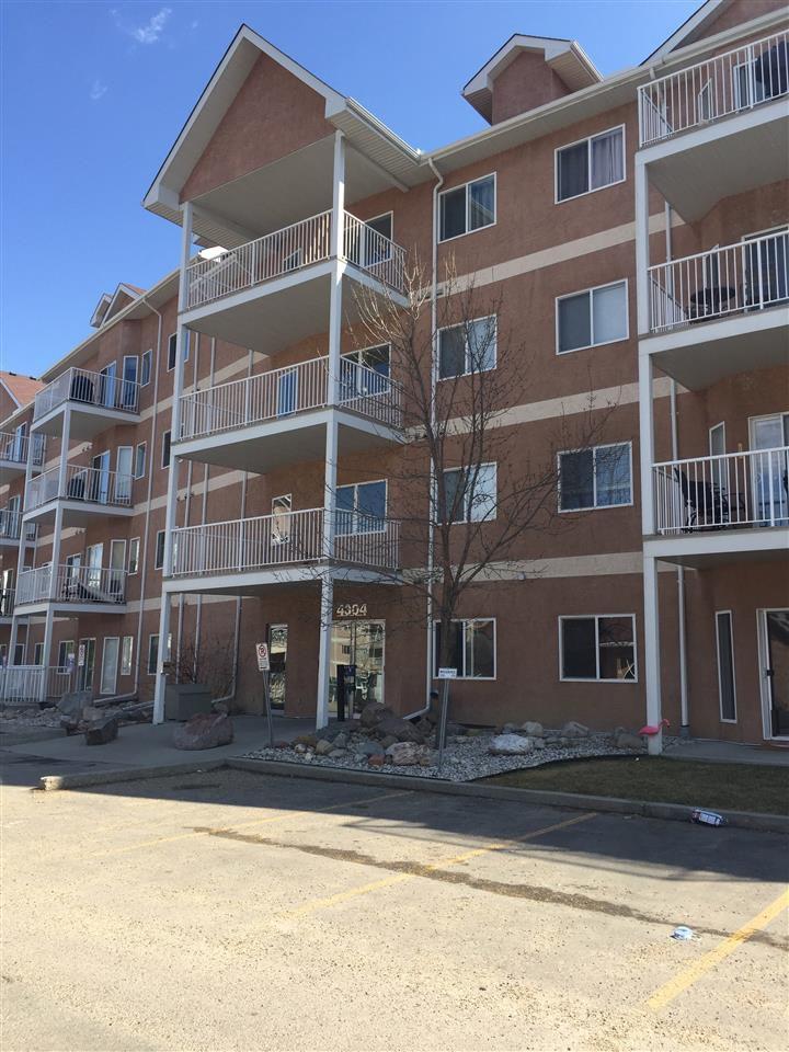 Main Photo: 417 4304 139 Avenue in Edmonton: Zone 35 Condo for sale : MLS®# E4162377