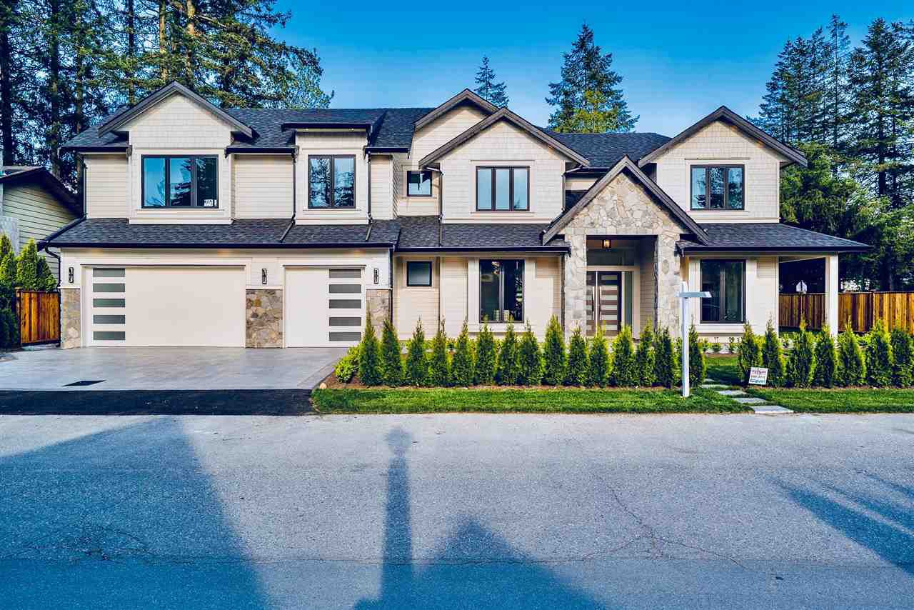Main Photo: 4014 204A Street in Langley: Brookswood Langley House for sale : MLS®# R2386196