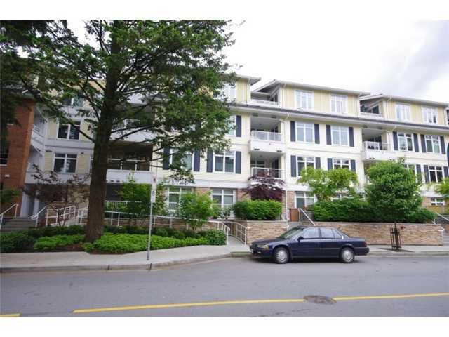 Main Photo: 404 2368 MARPOLE Avenue in Port Coquitlam: Central Pt Coquitlam Condo for sale : MLS®# V970734