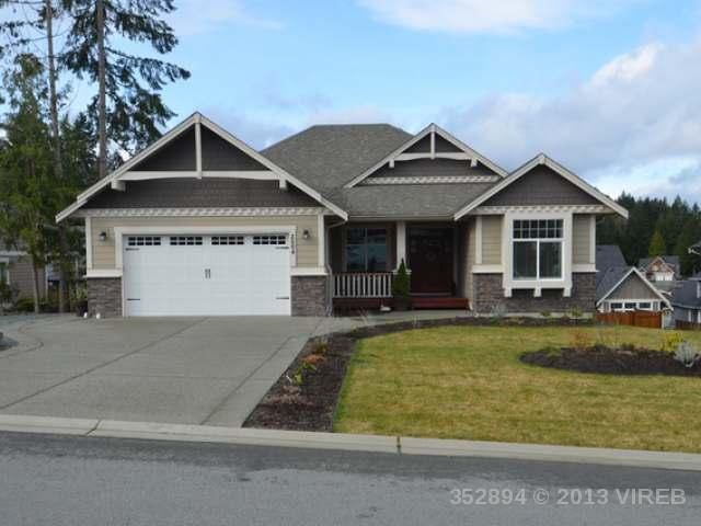 Photo 1: Photos: 2564 MCCLAREN ROAD in MILL BAY: House for sale : MLS®# 352894