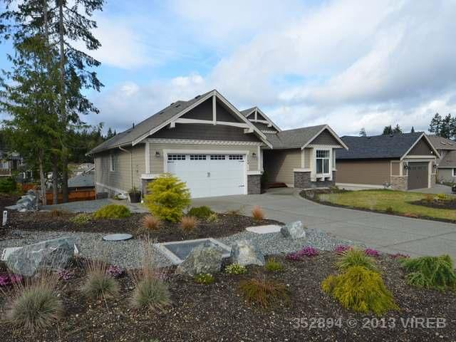 Photo 3: Photos: 2564 MCCLAREN ROAD in MILL BAY: House for sale : MLS®# 352894