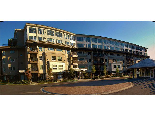 Main Photo: 110 1212 MAIN Street in Squamish: Downtown SQ Condo for sale : MLS®# V995221