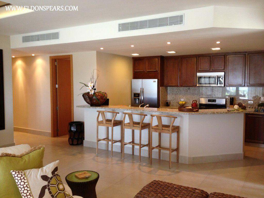 4 bedroom Altamar condo
