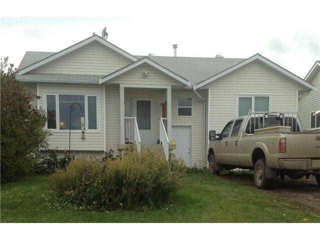 Main Photo: 8912 81ST Street in Fort St. John: Fort St. John - City SE House for sale (Fort St. John (Zone 60))  : MLS®# N231679