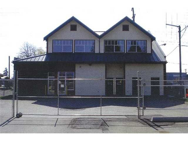 Photo 4: Photos: 22611 DEWDNEY TRUNK Road in MAPLE RIDGE: East Central Commercial for sale or lease (Maple Ridge)  : MLS®# V4039229