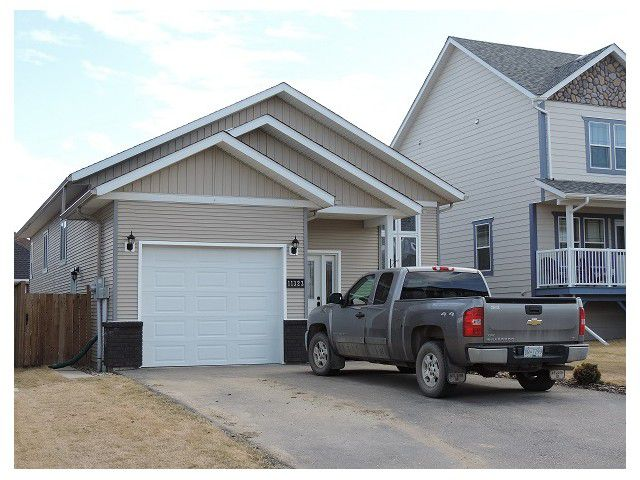 Main Photo: 11323 88A Street in Fort St. John: Fort St. John - City NE House for sale (Fort St. John (Zone 60))  : MLS®# N235691