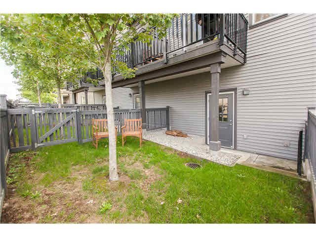 """Photo 20: Photos: 48 10489 DELSOM Crescent in Delta: Nordel Townhouse for sale in """"Eclipse"""" (N. Delta)  : MLS®# F1451244"""