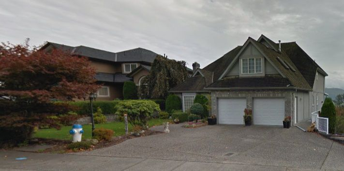 """Main Photo: 35976 STONERIDGE Place in Abbotsford: Abbotsford East House for sale in """"Mountain Village"""" : MLS®# R2023787"""