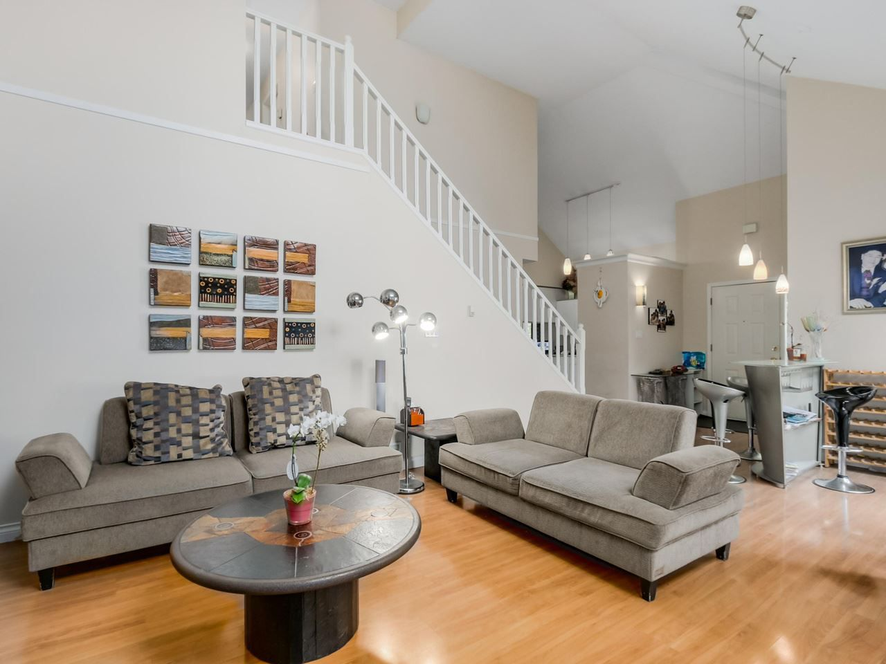 """Main Photo: 43 12500 MCNEELY Drive in Richmond: East Cambie Townhouse for sale in """"FRANCISCO VILLAGE"""" : MLS®# R2085677"""