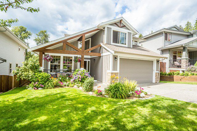 "Main Photo: 24773 MCCLURE Drive in Maple Ridge: Albion House for sale in ""UPLANDS"" : MLS®# R2093807"