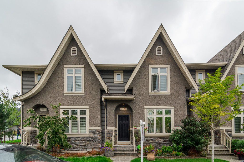 """Main Photo: 21137 77B Street in Langley: Willoughby Heights Condo for sale in """"Shaughnessy Mews"""" : MLS®# R2114383"""