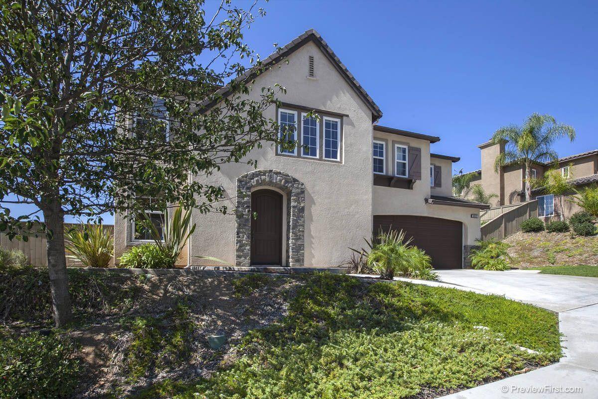 Main Photo: LA MESA House for sale : 3 bedrooms : 3800 SACRAMENTO DRIVE