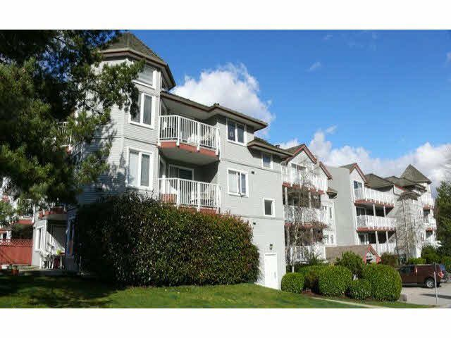 Main Photo: 201 33669 2ND Avenue in Mission: Mission BC Condo for sale : MLS®# R2131130