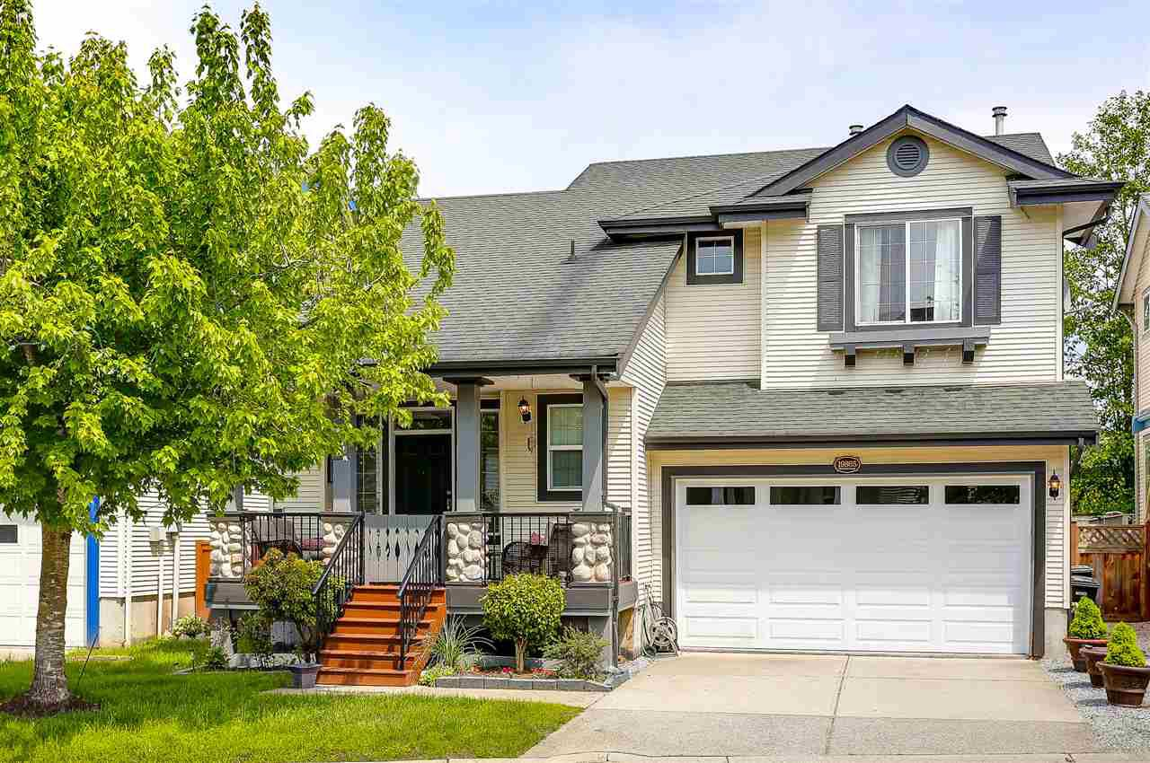 Main Photo: 19865 BUTTERNUT Lane in Pitt Meadows: Central Meadows House for sale : MLS®# R2169258