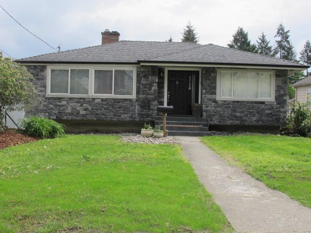 Main Photo: 572 COLBY Street in New Westminster: The Heights NW House for sale : MLS®# R2169805