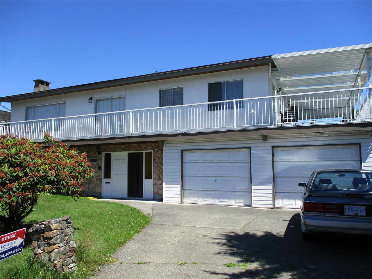 Main Photo: 10360 SPRINGHILL Crescent in Richmond: Steveston North House for sale : MLS®# R2178208