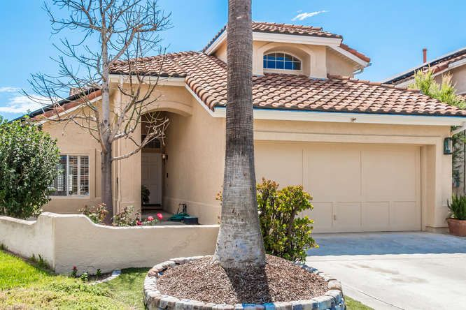 Main Photo: RANCHO PENASQUITOS House for sale : 4 bedrooms : 12794 Adolphia Court in San Diego