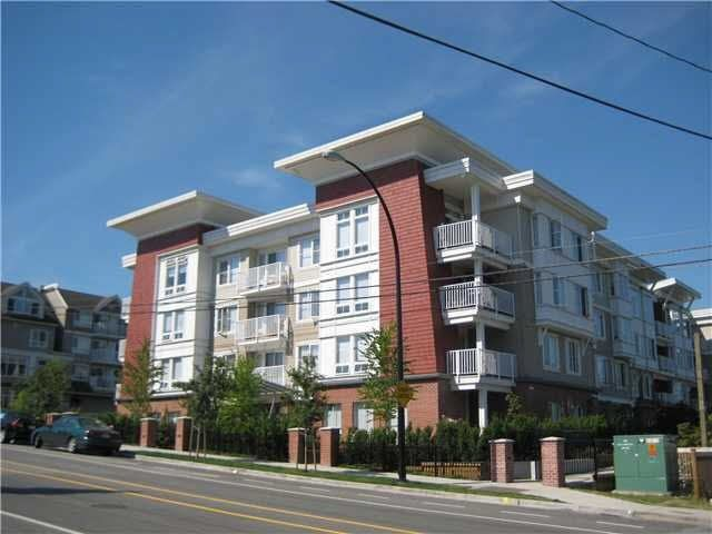 "Main Photo: 207 12283 224 Street in Maple Ridge: West Central Condo for sale in ""THE MAXX"" : MLS®# R2206792"
