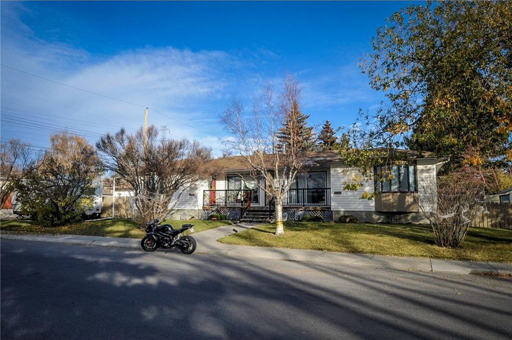 Main Photo: 5304 & 5306 7 Avenue SW in Calgary: Westgate Multi Unit for sale : MLS®# C4150515