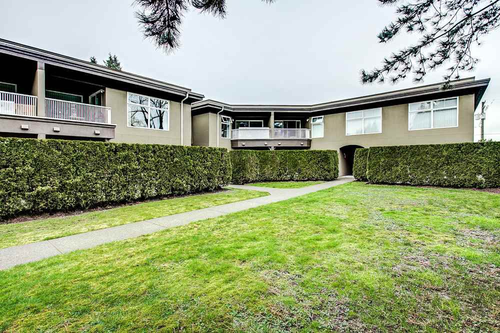 "Main Photo: 12 2120 CENTRAL Avenue in Port Coquitlam: Central Pt Coquitlam Condo for sale in ""BRISA"" : MLS®# R2255518"