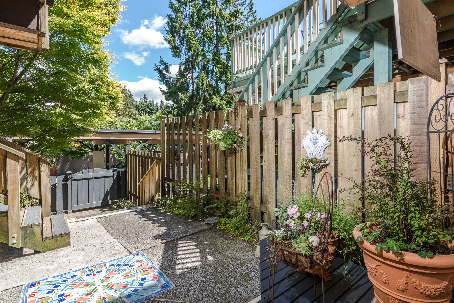 Photo 18: Photos: 1196 DEEP COVE Road in North Vancouver: Deep Cove Townhouse for sale : MLS®# R2279421