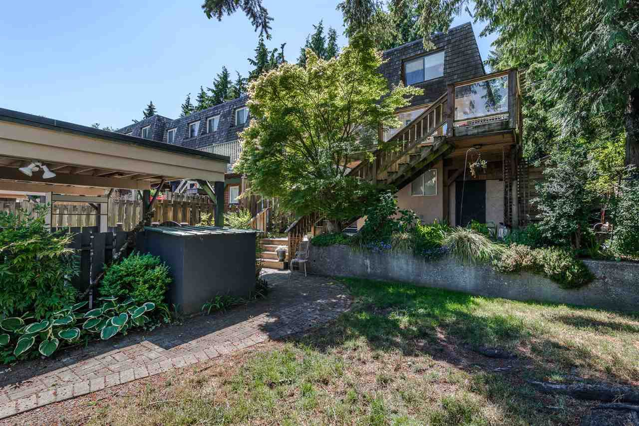 Photo 25: Photos: 1196 DEEP COVE Road in North Vancouver: Deep Cove Townhouse for sale : MLS®# R2279421