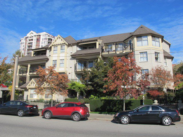 """Main Photo: 507 215 TWELFTH Street in New Westminster: Uptown NW Condo for sale in """"DISCOVERY REACH"""" : MLS®# R2313885"""