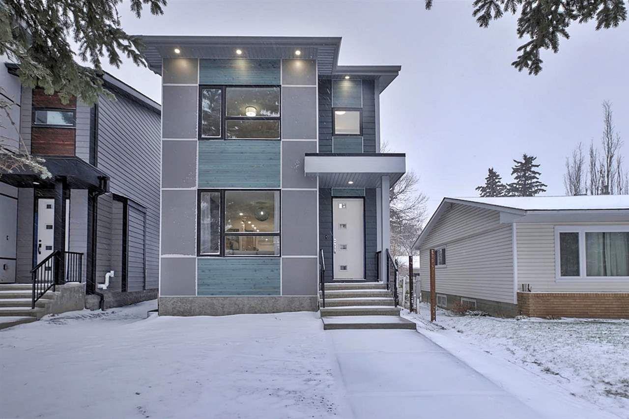 Main Photo: 10622 69 Street in Edmonton: Zone 19 House for sale : MLS®# E4134889