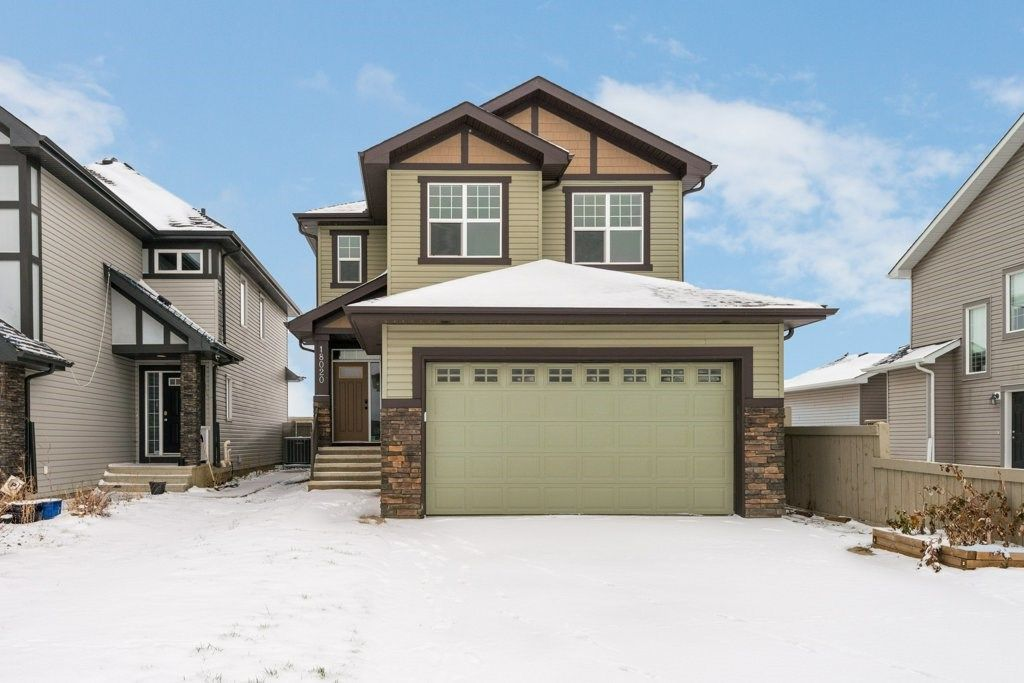 Main Photo: 18020 78 Street in Edmonton: Zone 28 House for sale : MLS®# E4135367