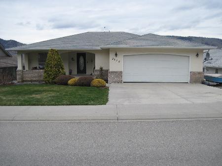 Main Photo: 2174 SKEENA DR in KAMLOOPS: House for sale (Canada)  : MLS®# 87378