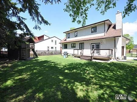 Photo 18: Photos: 412 BONNER Avenue in Winnipeg: Residential for sale (Algonquin Park)  : MLS®# 1110512