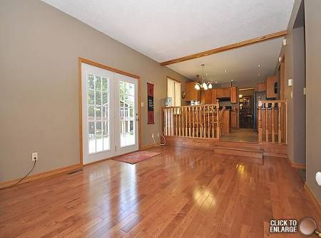 Photo 9: Photos: 412 BONNER Avenue in Winnipeg: Residential for sale (Algonquin Park)  : MLS®# 1110512