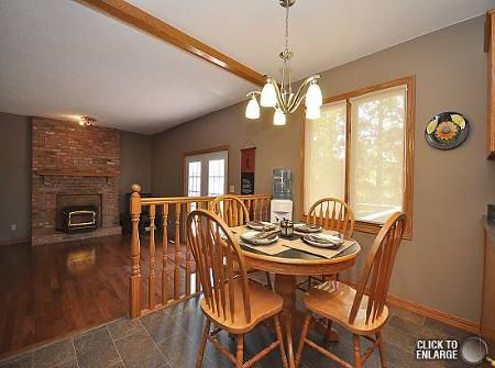 Photo 7: Photos: 412 BONNER Avenue in Winnipeg: Residential for sale (Algonquin Park)  : MLS®# 1110512