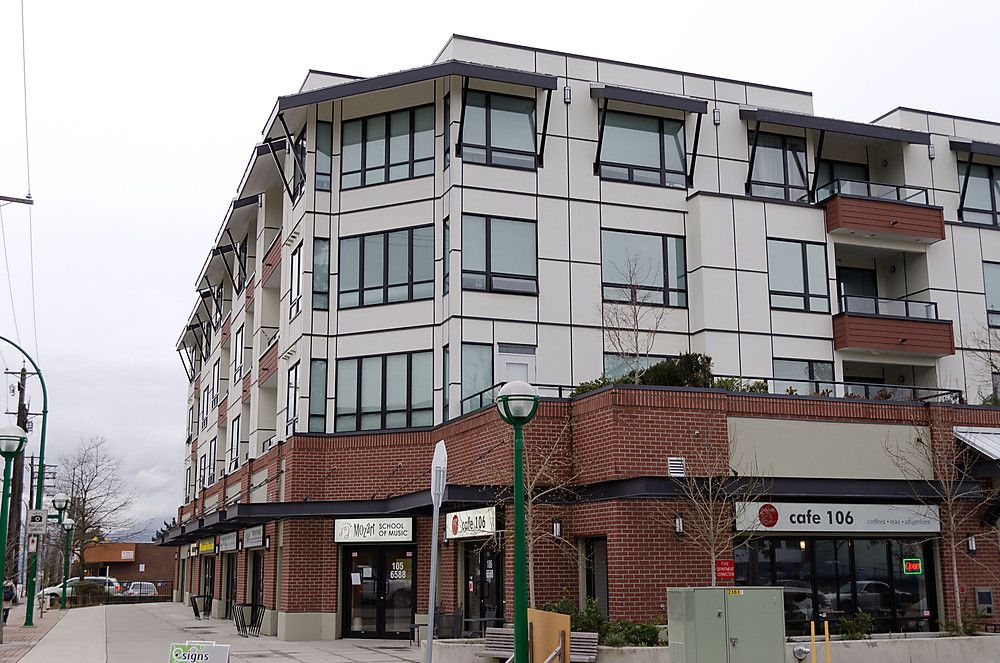 "Main Photo: 404 5211 GRIMMER Street in Burnaby: Metrotown Condo for sale in ""OAKTERRA"" (Burnaby South)  : MLS®# V927546"