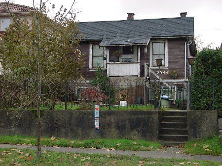 Main Photo: 2744 Duke street in Vancouver: Collingwood VE House for sale (Vancouver East)  : MLS®# exclusive