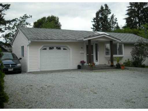 Main Photo: 20225 LORNE Avenue in Maple Ridge: Southwest Maple Ridge House for sale : MLS®# V953815