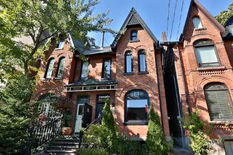 Main Photo: 276 MacPherson Avenue in Toronto: Annex Freehold for sale (Toronto C02)  : MLS®# C2484212