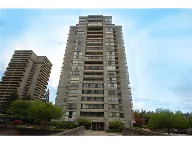 "Main Photo: 603 9280 SALISH Court in Burnaby: Sullivan Heights Condo for sale in ""EDGEWOOD PLACE"" (Burnaby North)  : MLS®# V1062219"