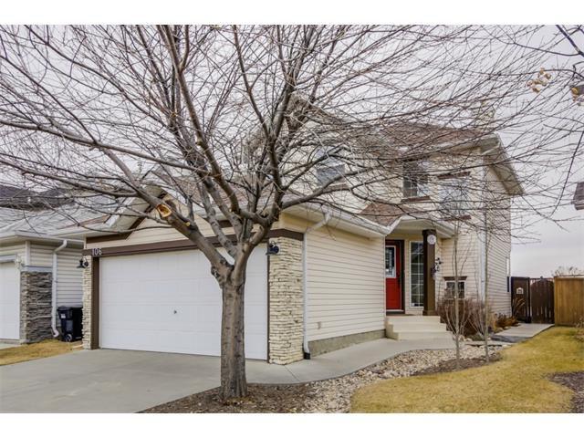 Main Photo: HIDDEN HILLS TC NW in Calgary: Hidden Valley House for sale : MLS®# C4000875