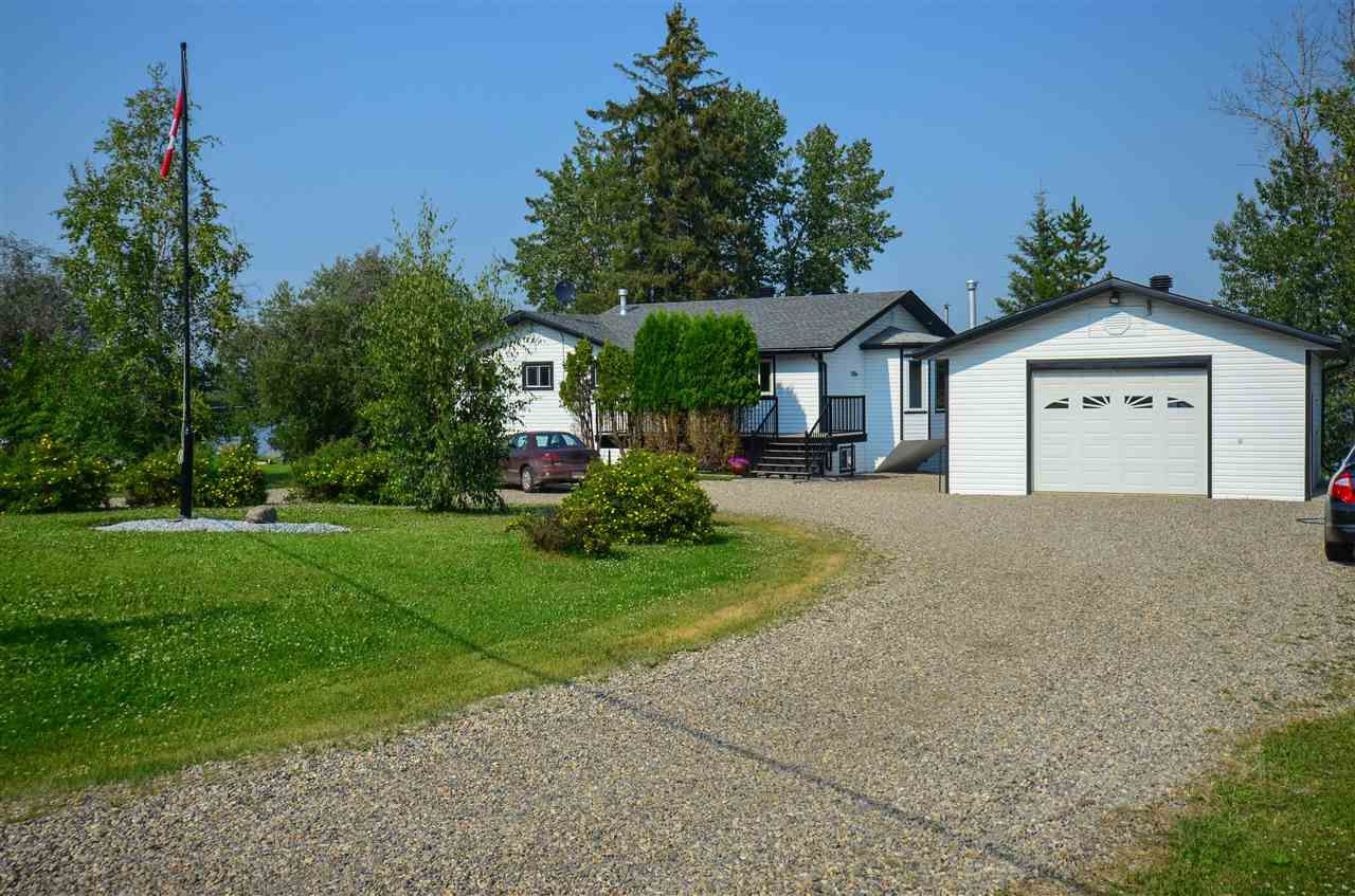 Main Photo: 13128 LAKESHORE Drive in Charlie Lake: Lakeshore House for sale (Fort St. John (Zone 60))  : MLS®# N246770