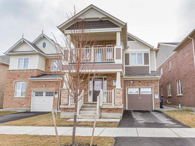 Main Photo: 133 Buick Boulevard in Brampton: Northwest Brampton House (2-Storey) for sale : MLS®# W3442583