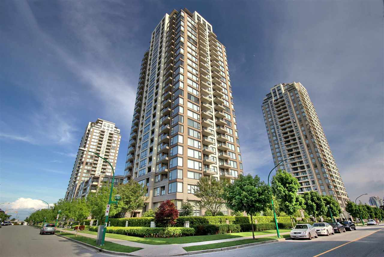 """Main Photo: 2003 7063 HALL Avenue in Burnaby: Highgate Condo for sale in """"EMERSON by Bosa"""" (Burnaby South)  : MLS®# R2074104"""