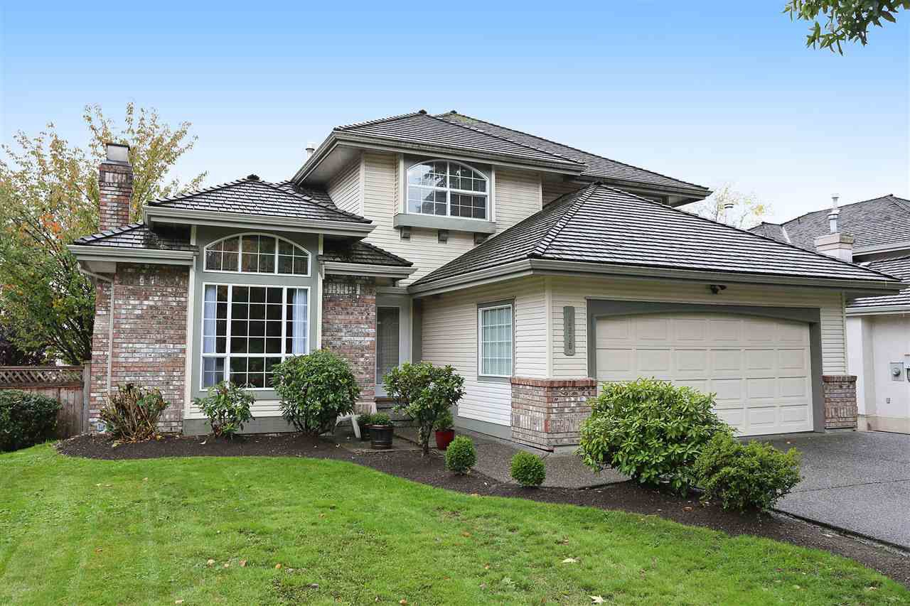Main Photo: 16930 58A Avenue in Surrey: Cloverdale BC House for sale (Cloverdale)  : MLS®# R2117590