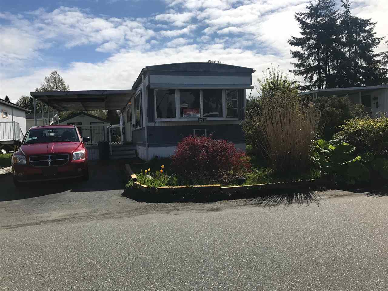 """Main Photo: 228 1840 160 Street in Surrey: King George Corridor Manufactured Home for sale in """"Breakaway Bays"""" (South Surrey White Rock)  : MLS®# R2133731"""
