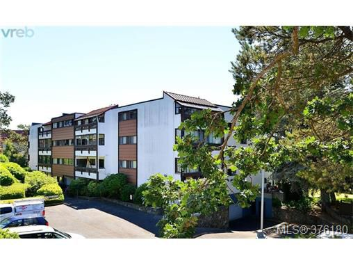 Main Photo: 408 1000 Esquimalt Road in VICTORIA: Es Old Esquimalt Condo Apartment for sale (Esquimalt)  : MLS®# 376180
