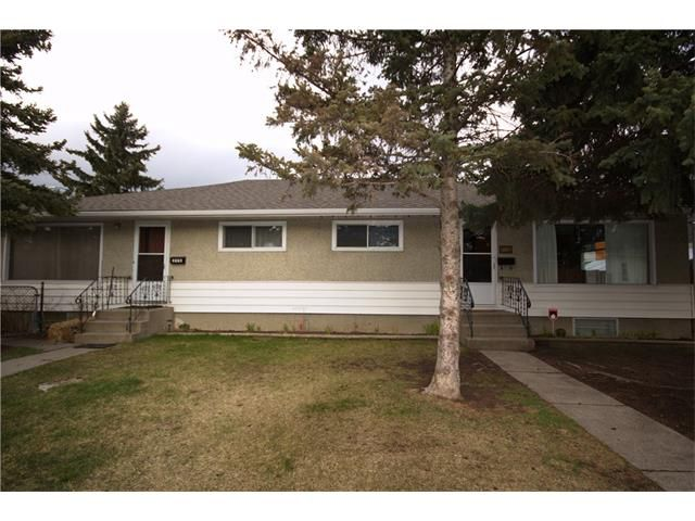Main Photo: 2116 and 2118 16 Street NW in Calgary: Capitol Hill Multi Unit for sale : MLS®# C4112634