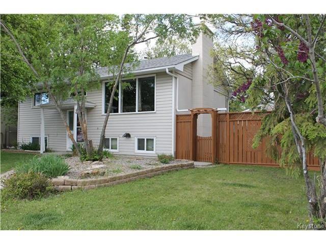 Main Photo: 270 Cathcart Street in Winnipeg: Residential for sale (1G)  : MLS®# 1713631